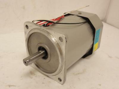 160739 Old-Stock, PeeiMoger M-51K90A-AFE AC Motor, 1Hp, 100VAC,1600RPM, 1 Phase