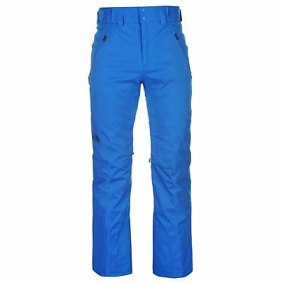 The North Face Mens Ravina Pants Trousers Winter Snow Sports Salopettes Bottoms