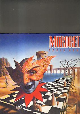 MORDRED - fool's game LP
