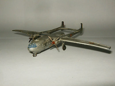 DINKY TOYS NORATLAS 804 Meccano Made in France