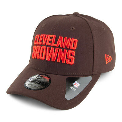 New Era 9FORTY Cleveland Browns Baseball Cap - The League - Brown