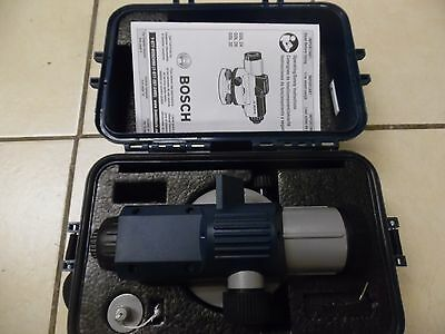 Bosch GOL24 300-Foot 24x Power Lens Automatic Optical Level  NEW