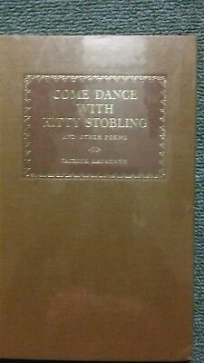 COME DANCE WITH KITTY STOBLING, AND OTHER POEMS., Kavanagh, Patrick., Used; Good