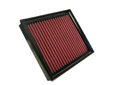 K&N Filter Performance Air Filters Air Filters 33-2793 for Fiat - Renault