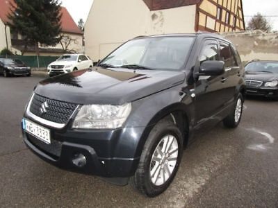 Suzuki Grand Vitara 1.9 DDiS Comfort Limited/TOP