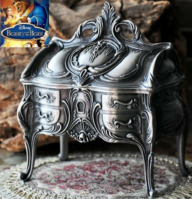 Sankyo Harry Potter Laser Handcraft Mirror Music Box: Harry Potter Hedwigs Theme
