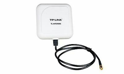 TP-LINK TL-ANT2409A - TP-Link WLAN-Ant. 2 4GHz 9dBi Outdoor