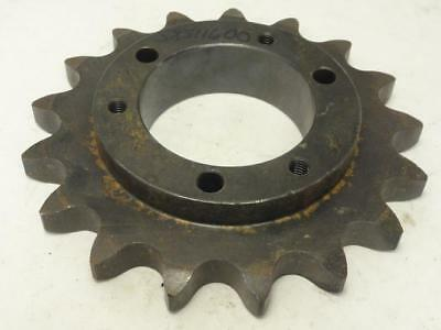 157330 Old-Stock, Martin 100SF17 Bushed Sprocket #100, 17T