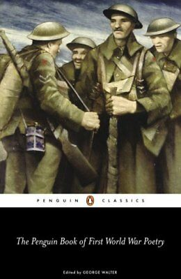 The Penguin Book of First World War Poetry 9780141181905 (Paperback, 2006)