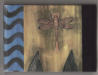 Liberty Address and Telephone Book Dragonfly