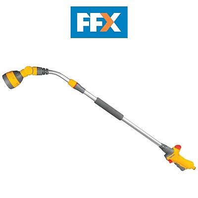 Hozelock HOZ2699 Lance Spray Telescopic Plus 140cm