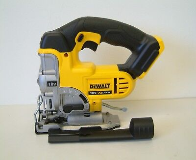 DeWALT DCS331N 18v XR JIGSAW NAKED BODY ONLY