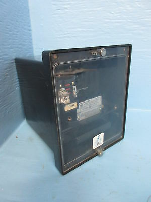 General Electric 12IFCV51AD1A Time Overcurrent Relay GE 60Hz