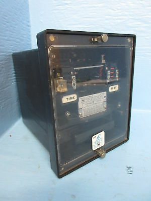 General Electric 12IFC66K1A Long Time Overcurrent Relay GE 60Hz