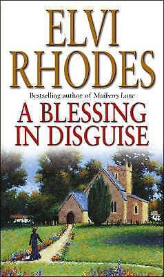 A Blessing in Disguise, Elvi Rhodes, Used; Good Book