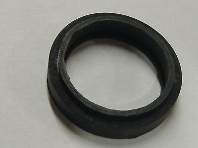 "Fits Insinkerator 1 1/2"" Hush Cushion Washer Part Parts For Flanged Drain Tube"
