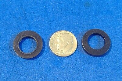 Lot Of Two Washers For Hand Held Shower Head Part Parts