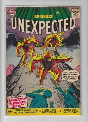 Tales Of The Unexpected # 22