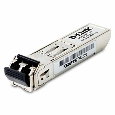 D-Link Systems Dem-311Gt Switch Accessory. 1000Base-Sx Multi-Mode Mini-Gbic S...