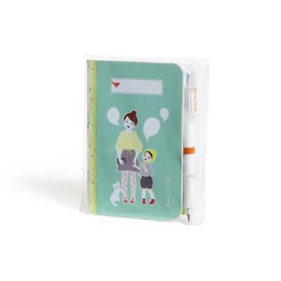 Baby Art My Funny Words - Carnet Personnalisable 341201