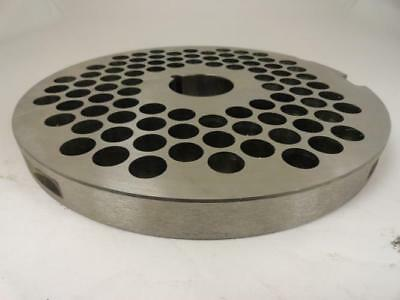 """154670 New-No Box, Weiler 1061041 Grinding Plate, 3/4"""" Holes, 2-1/8"""" ID, 11"""" OD"""