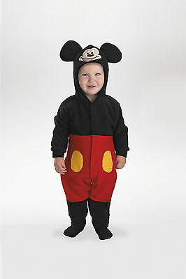 Disney Junior- Mickey Mouse Infant Costume