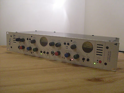 Tl Audio Ivory-Series 2 C-5021 Dual Valve Compressor With Free Uk Shipping