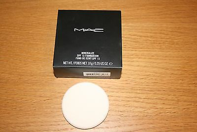 Mac Make Up Sponge Only New