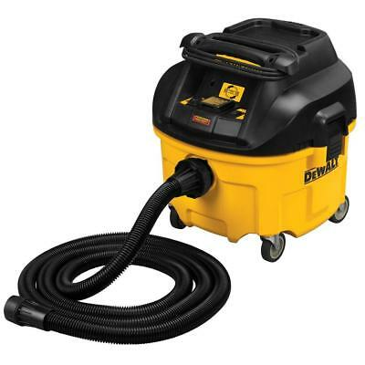 DEWALT 8 gal. HEPA Dust Extractor with Automatic Filter Cleaning