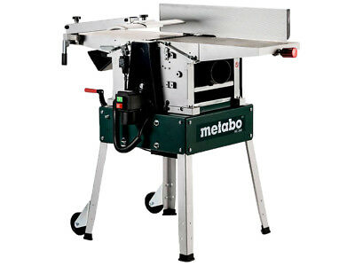 Metabo HC260C 240v Planer and Thicknesser with Leg Stand