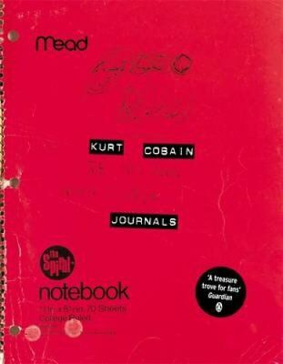 Kurt Cobain Journals by Kurt Cobain 9780141011462 (Paperback, 2003)