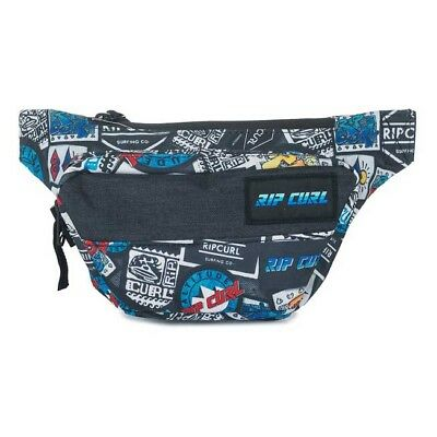 Rip Curl Woven One Size Black