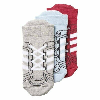 Adidas Ankle Socks (3 Pair) Chaussettes