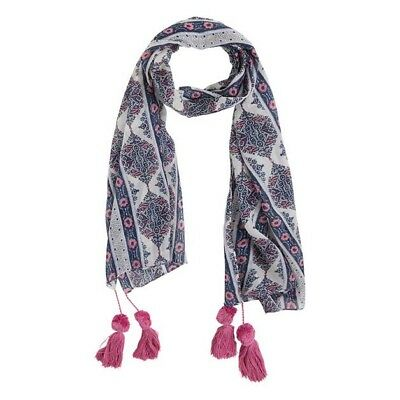 Pepe Jeans Allison Scarf One Size Multi