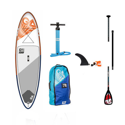 Gaastra Iq Wave 9'7'' 215 Liters