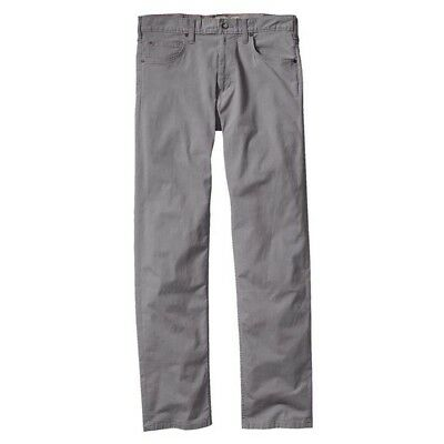 Patagonia Straight Fit All Wear Long Jeans Pantalones casual