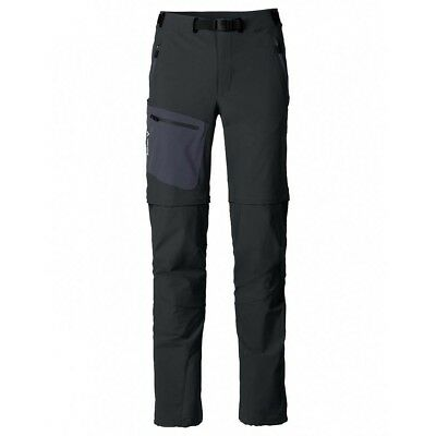 Vaude Badile Zo Pants Short Pantalons soft shell