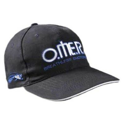 Omer Breathless Emotions Cap One Size Black