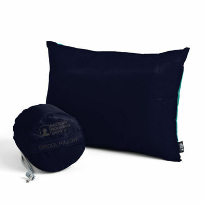 EMS Drool Pillow Peacoat Blue One Size