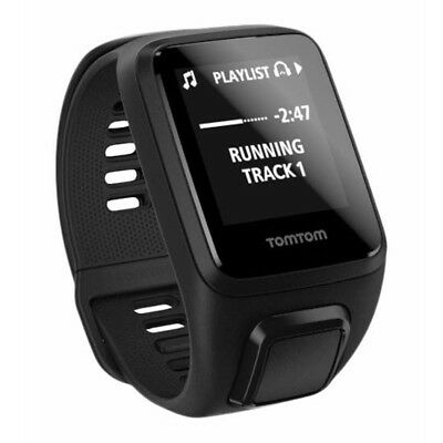Tomtom Spark3 Music + Auric Fitness - training
