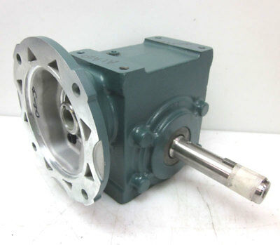 NEW Baldor/Dodge Tigear-2 202Q20R14 Gearbox Speed Reducer 1.37-Hp 20:1 796-lb-in