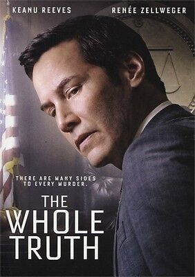 The Whole Truth (DVD, 2017)