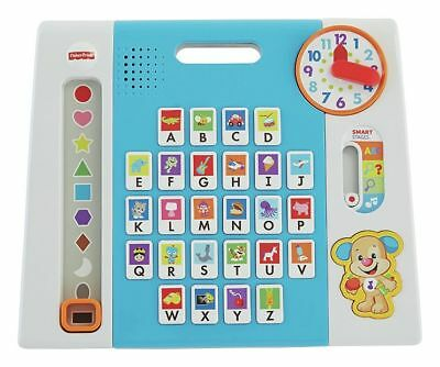 Fisher-Price Laugh & Learn Puppy's ABC Learning Center. The Official Argos Store