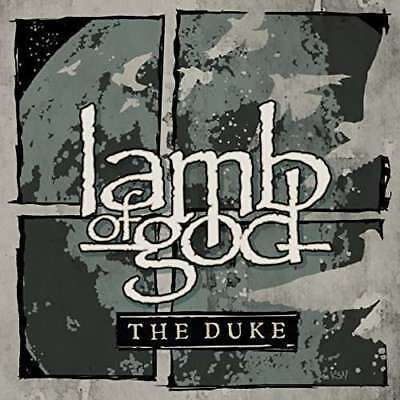 Lamb Of God - The Duke NEW CD