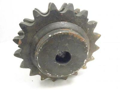 """149868 Old-Stock, Martin D120B18-1-1/2 Double Sprocket #120, 18T 1-1/2"""" ID"""