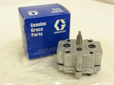 149344 New In Box, Graco 557821 Replacement pump, 14 cu in/min. flow rate