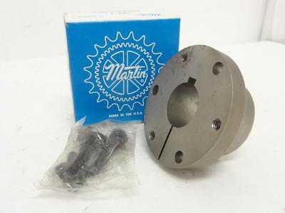 "148465 New In Box, Martin JA-1 QD Bushing 1"" ID Flange, OD: 2-11/16"""