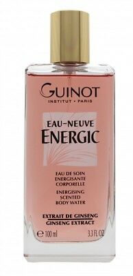 Guinot Eau-Neuve Energic Energising Scented Body Water - Women's For Her. New