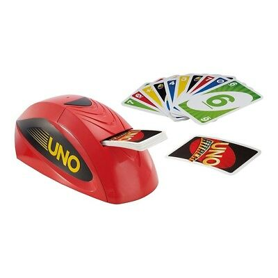 Uno Extreme Card Game - Brand New!