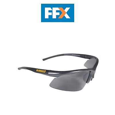 DeWalt RADIUS SMOKE Safety Glasses